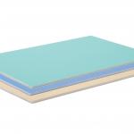 カラー取り板